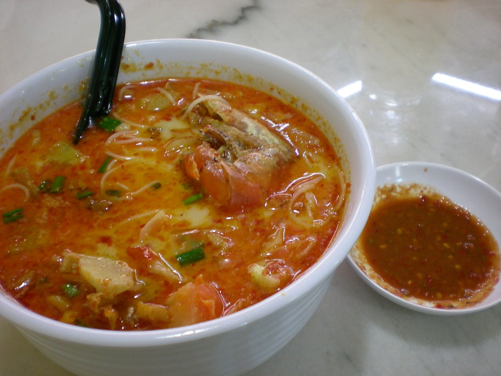 The Best Fish Soup I Know Recipes — Dishmaps
