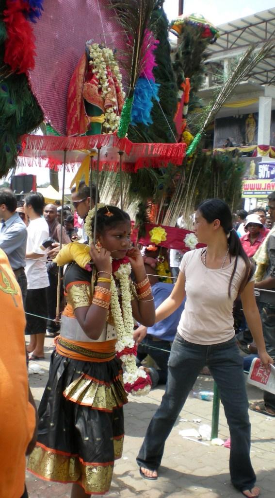 lady-devotee