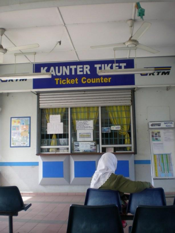 tiket-kaunter
