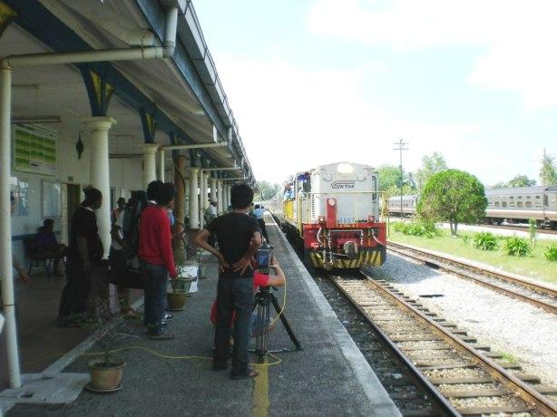 train-incoming