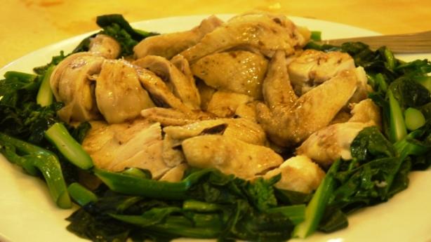 kg chicken