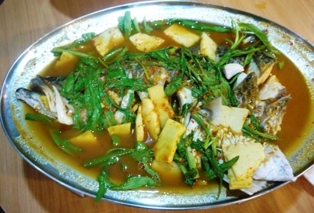 kheng som fish