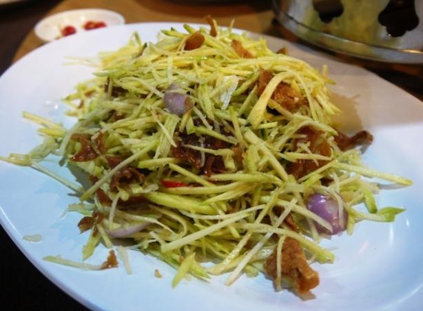 mango salad1